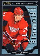 2015-16 O-Pee-Chee Platinum Marquee Rookie #M45 (1)