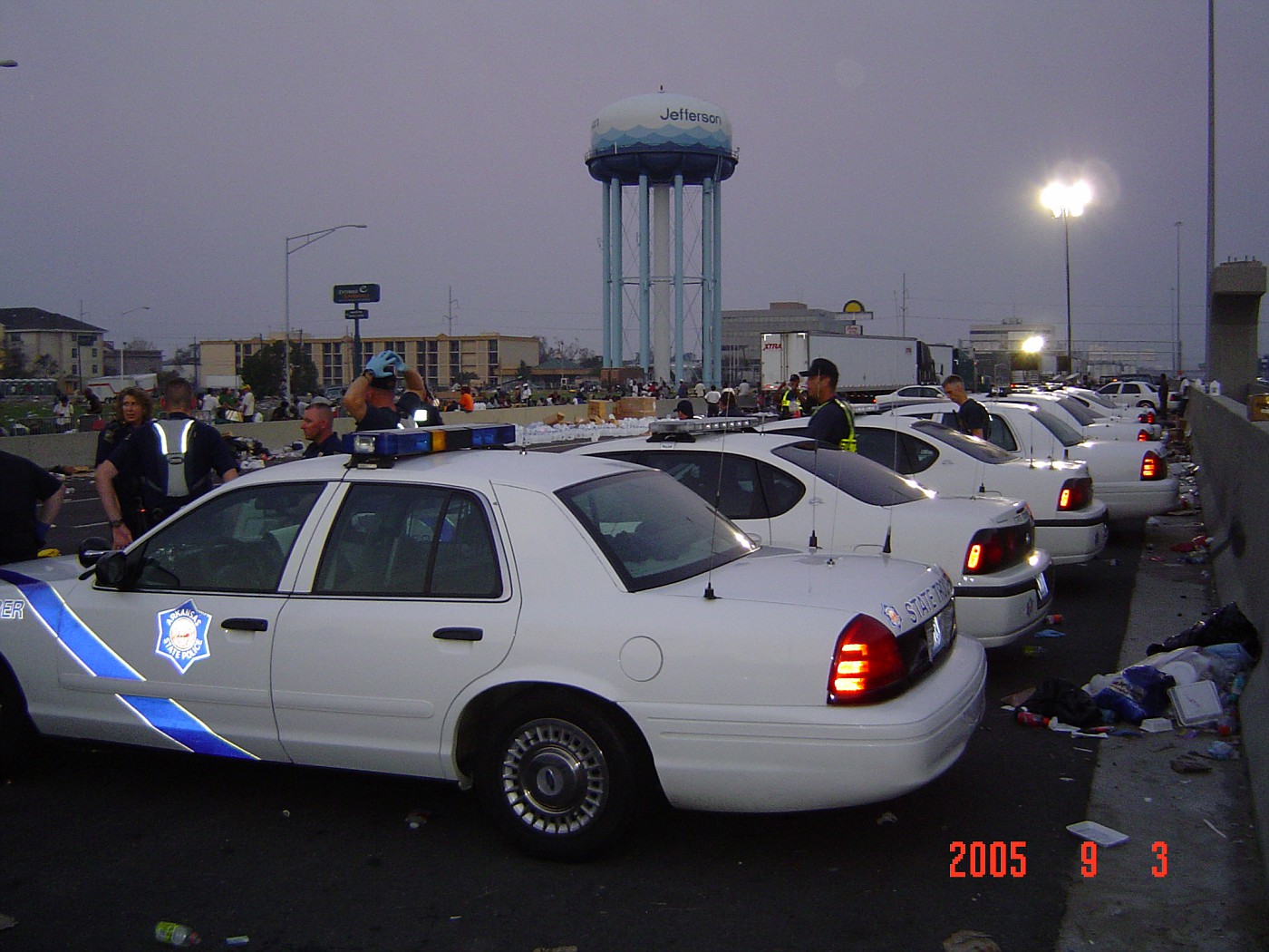 AR State Troopers