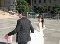 Gary Jr  takes wedding photos of Hiromi and Soji at Philadelphia Art Museum  (12)