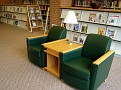WALLINGFORD - PUBLIC LIBRARY RENOVATED - 52