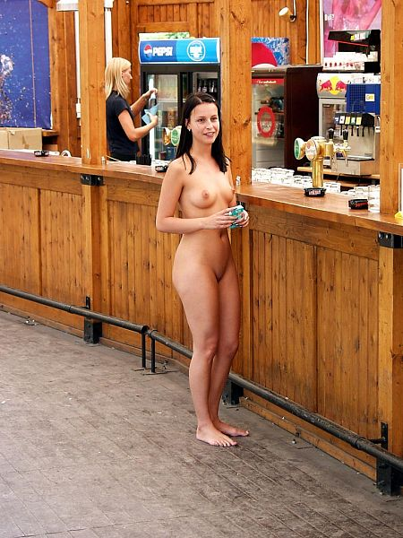 nude in public free pictures № 60712