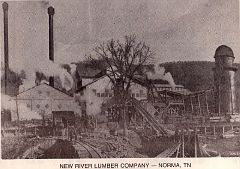 New River Lumber Co at Norma TN copy