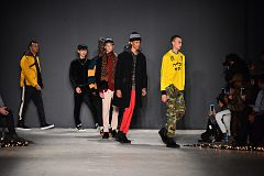 Ovadia and Sons FW17 740