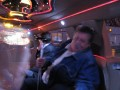 Dary's Birthday: Inside the Limo, Lights