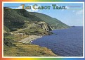NOVA SCOTIA - The Cabot Trail