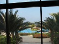 View from the Lobby - Al Husn