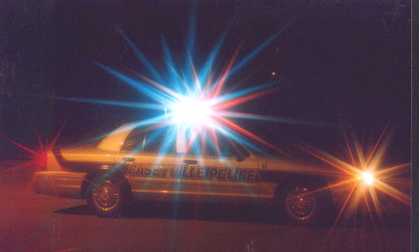 UNK - Caseyville Police, unknown state