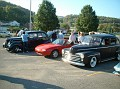 Fall Cruise Hoss's 4 10 8 06