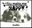 Audra-gailz-puppies in love