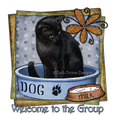 dcd-Welcome to the Group-Cat-MC