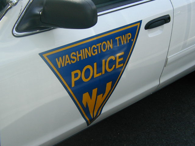 NJ - Washington Township Police