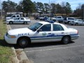 AR - Little Rock Police