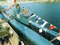 China Submarine 10