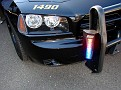 DODGE 2006 HEMI CHARGER POLICE  Photos by Dave Lindsay, not for use by anyone [07]