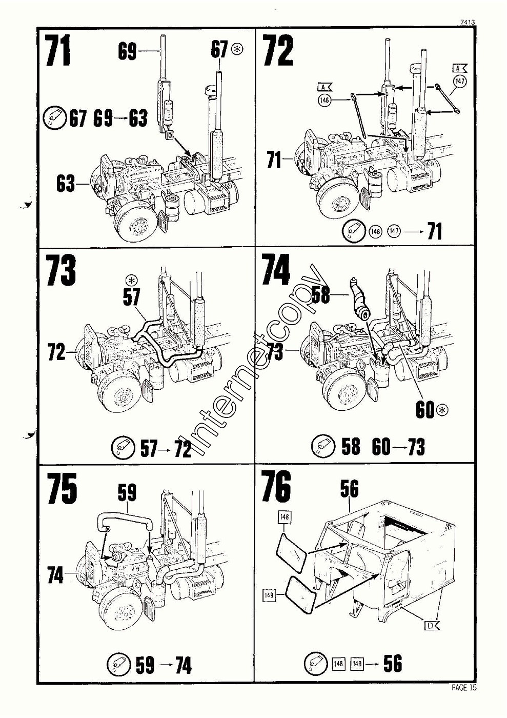 4gpyw Ford Sterling Dump Truck 08 Sterling Will Not Build Air Pressure besides 07413 Kenwor  K 100 015 likewise 1993 Kenworth T600 Wiring Diagrams as well  furthermore Cabmate. on kenworth k100