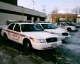 ON - Oxford Community Police, Woodstock, Ontario