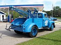 1951 F-6 with Holmes Wrecker c