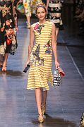 Dolce and Gabbana MIL SS16 037