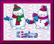 Snowpals TaClaire