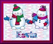Snowpals TaKevin