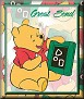 Pooh ClippoohTagGreat Send