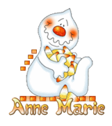 Anne Marie - CandyCornGhost