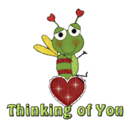 Thinking of You - BeeHeart