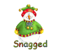 Snagged - ChristmasJugler