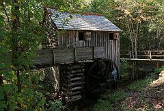 Cable Grist Mill #3