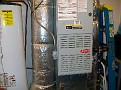 water heater / furnace