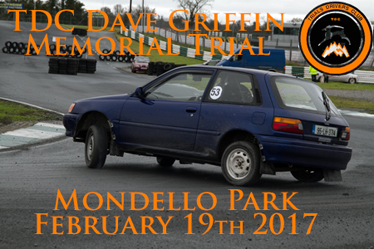 TDC David Griffin Memorial Trial Tdcmodellomvat2-vi