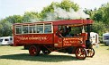 """1923. Works number 11340. Registration M 6359. Bus. """"Puffing Billy""""."""