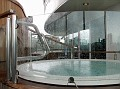 Starboard Jacuzzi