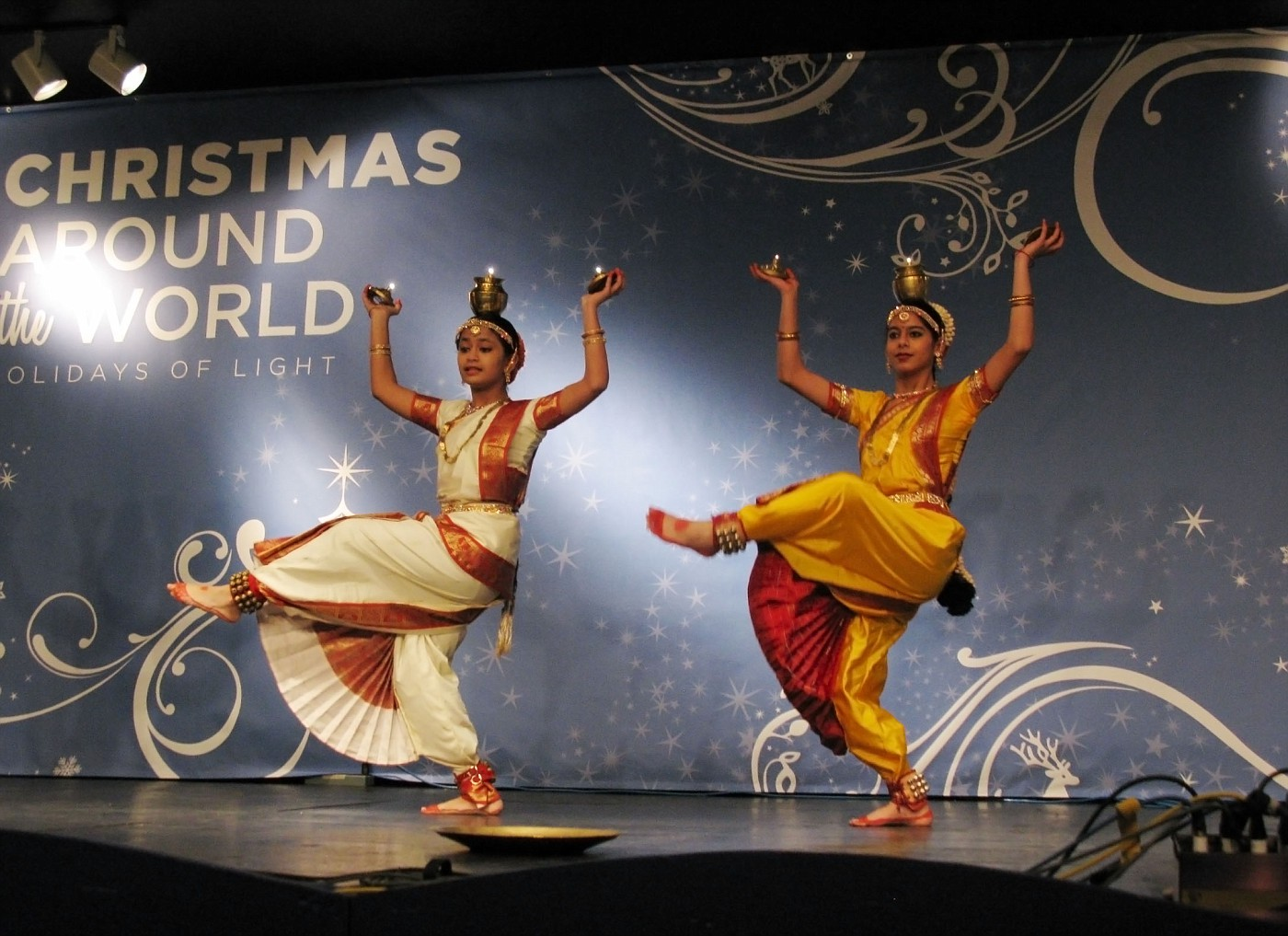Another school of Indian dance