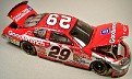 2003 Kevin Harvick Red 3