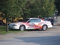 The Orange County Fair Speedway Pace Car