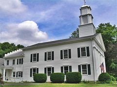 BETHANY - FIRST CHURCH OF CHRIST CONGREGATIONAL (1831)