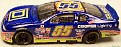 2000 Kenny Wallace Hot Wheels Detailed