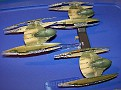 Droid Starfighters