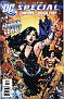 DC Special The Return of Donna Troy #4