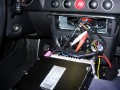 Connect cables to head unit