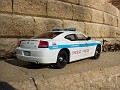 CPD Fantasy car- Dodge Charger