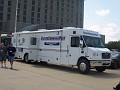 IL - Emergency Management Agency Unified Command Post