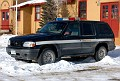 CO - Alma County Marshal Ford Explorer