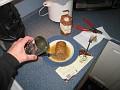 """YES!!!  A happy """"Haggis""""  Like a Genie that came out of a bottle!!!"""
