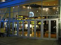 The Arclight Movies in Hollywood, CA