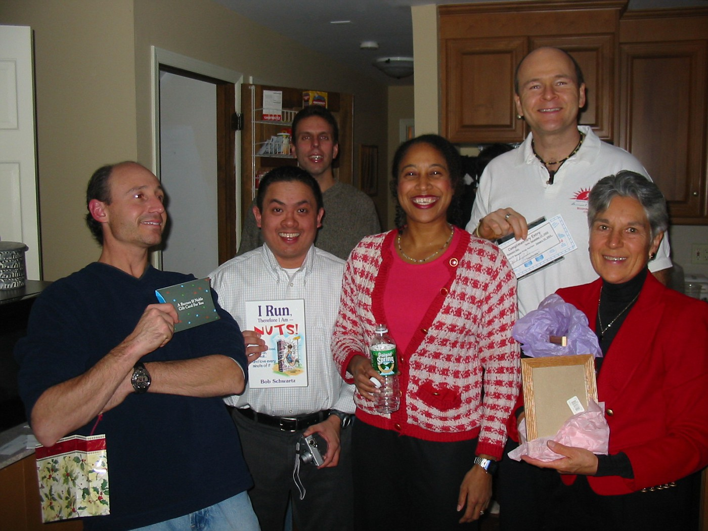 Holiday Party 027