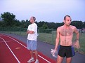 Beer Mile Death Squad