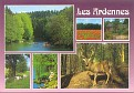 LUXEMBOURG - Les Ardennes