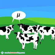 Greek Cows - Weekly comic about web developers, software and browsers